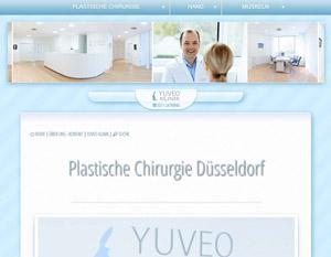 yuveo klinik plastische chirurgie düsseldorf
